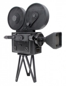 HLY02_Giant_Hollywood_vintage_movie_film_camera1_event_prop_hire_